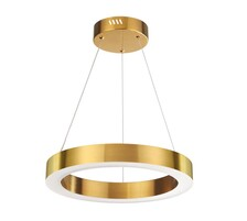 Люстра ODEON LIGHT BRIZZI 3885/25LG