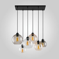 Люстра TK LIGHTING Cubus 2601