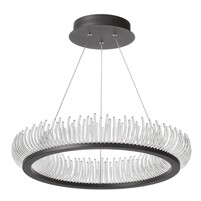 Люстра ODEON FIRE RING 3863/61L