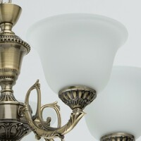 Люстра MW-LIGHT Ариадна 450018505