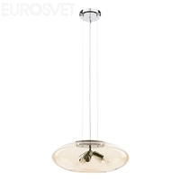 Подвес TK LIGHTING Gala Czarna 1555
