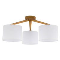 Люстра TK LIGHTING Liccia Wood 1751