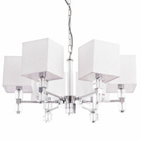 Люстра ARTE LAMP North A5896LM-6CC