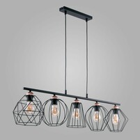 Подвес TK LIGHTING Galaxy 1649