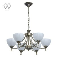 Люстра MW-LIGHT Ариадна 450014406