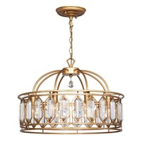 Люстра FAVOURITE Royalty 2021-8P