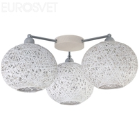 Люстра TK LIGHTING Backaz 1858