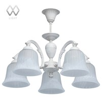 Люстра MW-LIGHT Ариадна 450014805