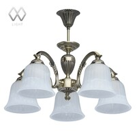 Люстра MW-LIGHT Ариадна 450014605