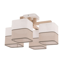 Люстра TK LIGHTING INKA 644