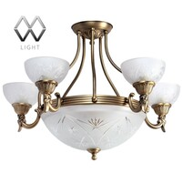 Люстра MW-LIGHT Афродита 317013308